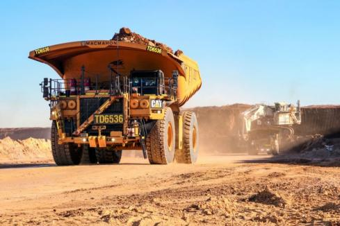 Macmahon wins $270m in mining work