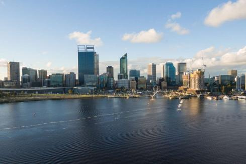 Perth property: a year in review