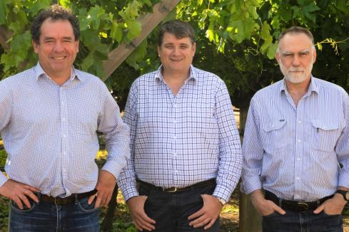 Perth agtech startup wins global award