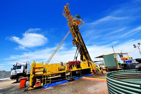 Great Southern gets grant for Laverton gold drilling