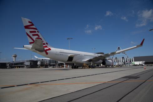 Virgin Aust cuts regional airfares