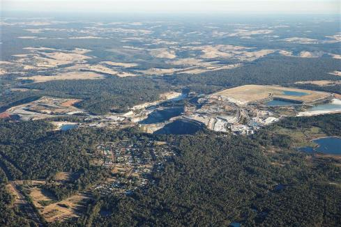Lithium Australia farms out Greenbushes South project