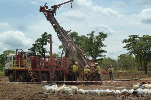 Mako doubles down in West African gold hunt
