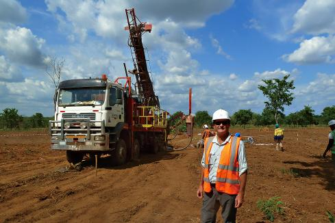 Mako expands gold exploration ground in Cote d'Ivoire