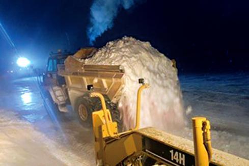 88 Energy ploughs towards Alaskan oil well spudding