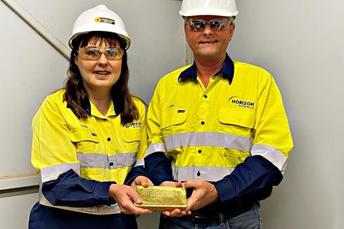 Horizon clears debt after lucrative Boorara gold trial
