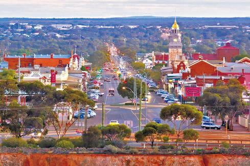 Horizon launches Kalgoorlie gold drilling onslaught