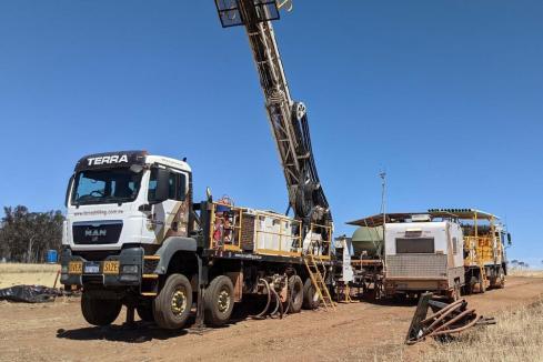 Venture strikes gold at WA Kulin project