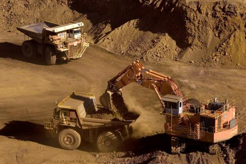 K2fly acquisition flies high on buoyant iron ore market