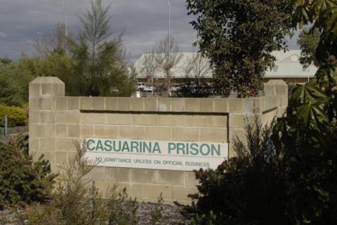 State's $65m Casuarina Prison plan to get green light