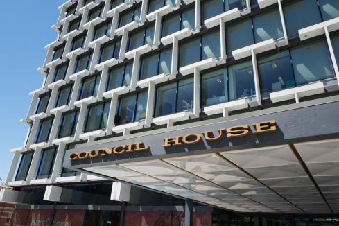 Pandemic dampens City of Perth earnings