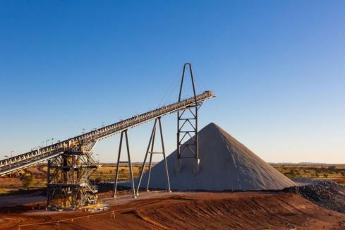 Pilbara Minerals boosts shipments
