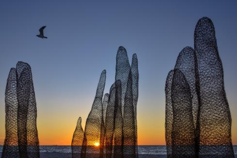 Government extends Sculpture by the Sea funding