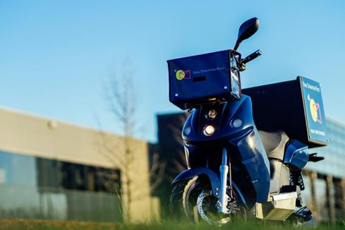 Vmoto scores $13m electric vehicle order