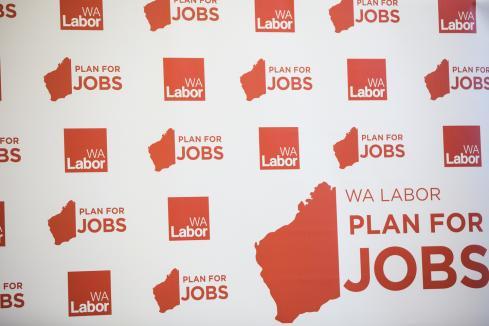 Labor reports $4m haul