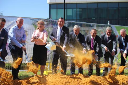 Civmec to build $6.3m Kids' Bridge
