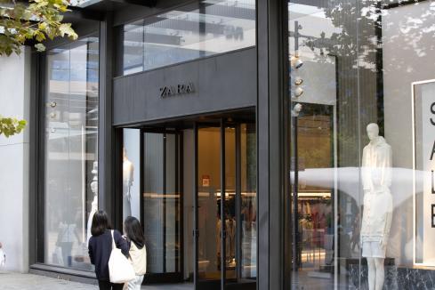 Zara, Sephora to open at Karrinyup