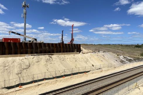 InfraBuild wins $12m Metronet contract