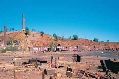 Native Minerals grows QLD tenure
