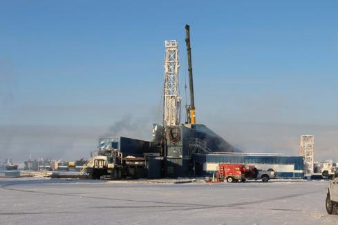 88 Energy poised to spud Alaskan oil well
