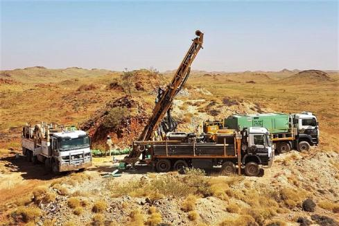 Kairos set to crank up Pilbara drill campaign