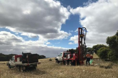 Oakdale to extend SA halloysite drilling