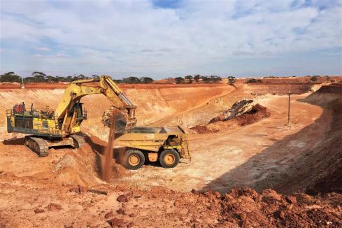 Horizon nets $1.2m on final Boorara gold toll milling