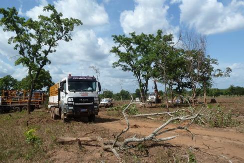 Mako kicks off exploration on new Cote d'Ivoire gold project