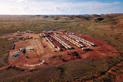 Calidus strikes deep gold at developing Pilbara project