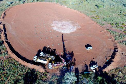 Cashed up Northern Minerals completes rare earths drill blitz