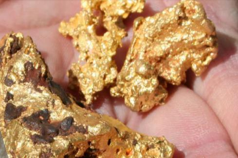 Dampier gets rods spinning again in Kalgoorlie gold hunt