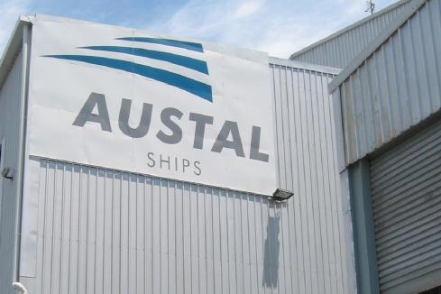 Austal takes a hit as US head resigns
