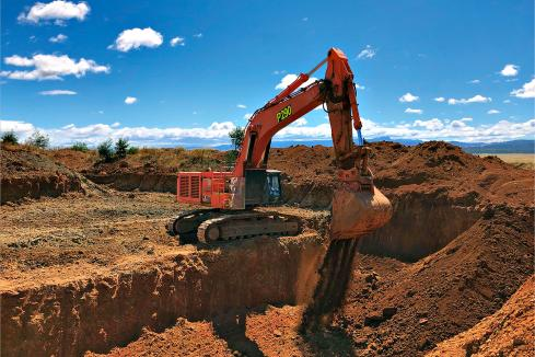 Australian Bauxite strikes rare earths at bauxite projects