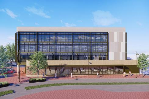 Primewest to deliver Bunbury office