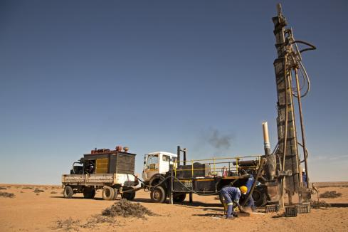 Deep Yellow secures funds for uranium project