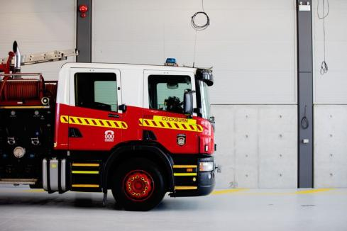 Local business wins $48m firefighting contract