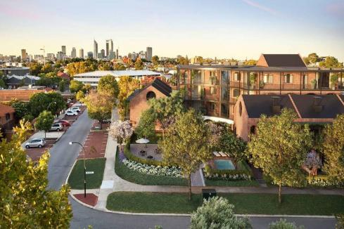 Approval for $36m Field St project
