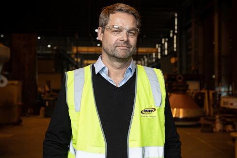 NRW dumped on weak profit