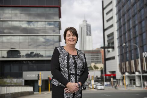 Perth confronts declining human capital