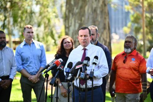 Labor announces $217m tourism package