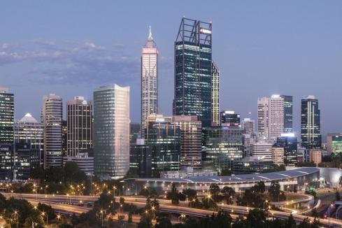 $1bn CBD plan gets green light