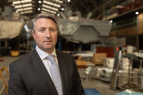 Austal efficiencies drive profit but revenue takes hit