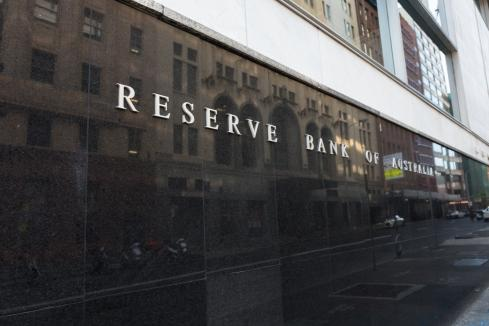 RBA leaves interest rates at record low