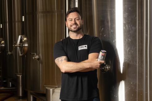 Original craft beer players still growing