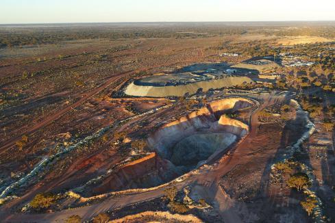 Macmahon wins work on Silver Lake mine