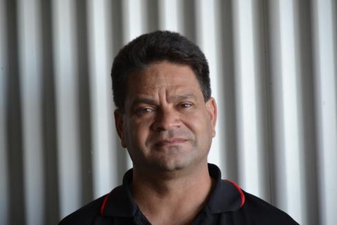 Wayne Bergmann to help Rio