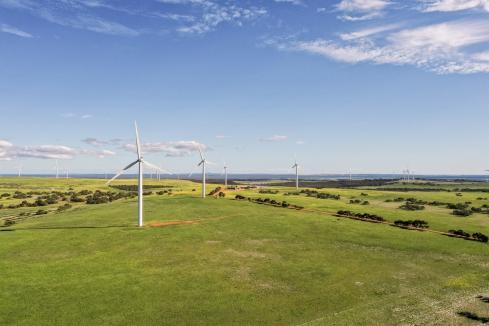 Debate energised on renewables
