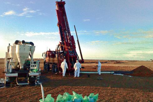 Impact racks up multiple PGE hits at Broken Hill