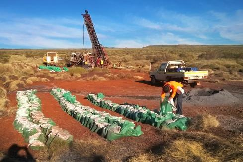 CZR gears up for Pilbara iron ore DFS