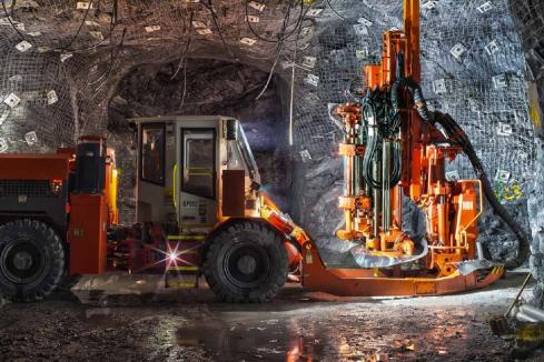 Underground gold stocks burgeoning for Wiluna